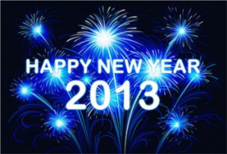 Happy New Year from all at The Sports Council for Glasgow