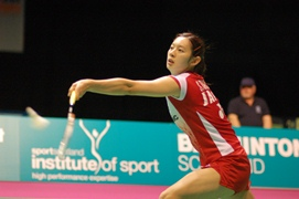 Scottish International Badminton Championships